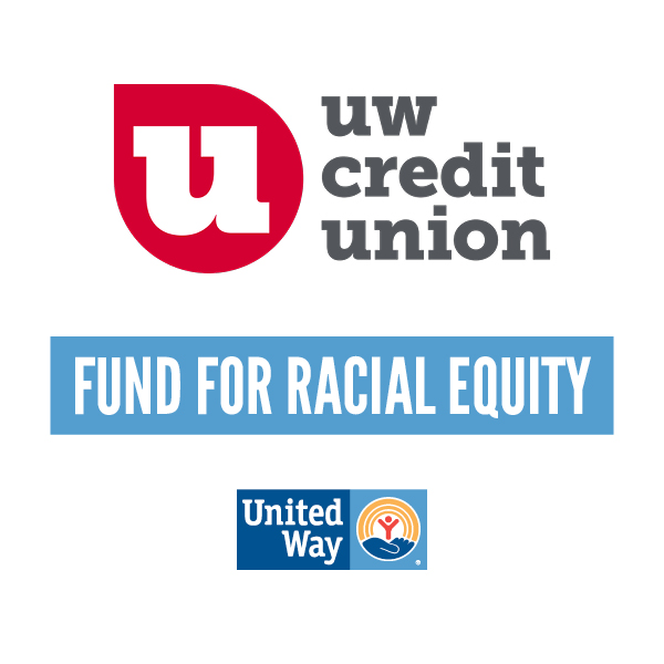 Image: UW Credit Union Fund for Racial Equity