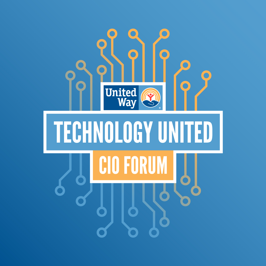 Technology United CIO Forum